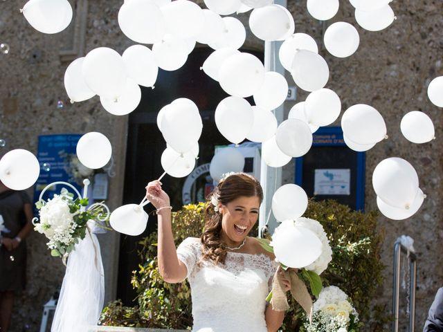 Il matrimonio di paolo e tatiana a Cornate d'Adda, Monza e Brianza 19
