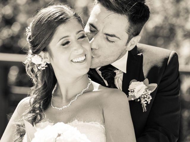 Il matrimonio di paolo e tatiana a Cornate d'Adda, Monza e Brianza 21