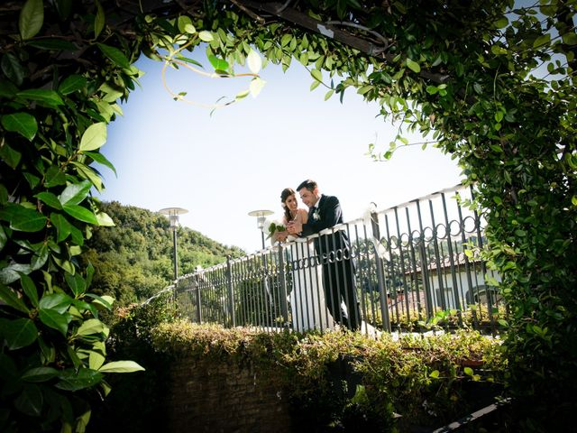 Il matrimonio di paolo e tatiana a Cornate d'Adda, Monza e Brianza 22