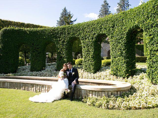 Il matrimonio di paolo e tatiana a Cornate d'Adda, Monza e Brianza 23