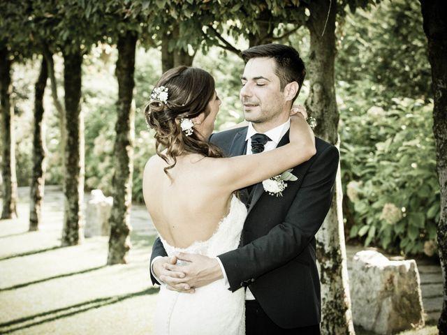 Il matrimonio di paolo e tatiana a Cornate d'Adda, Monza e Brianza 2