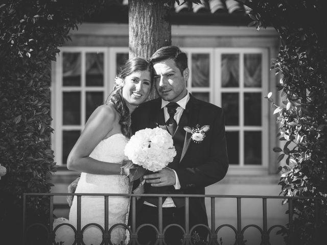 Il matrimonio di paolo e tatiana a Cornate d'Adda, Monza e Brianza 25