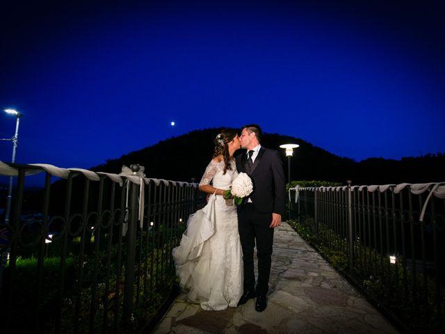 Il matrimonio di paolo e tatiana a Cornate d'Adda, Monza e Brianza 26