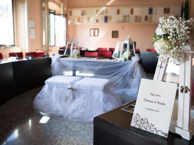Il matrimonio di paolo e tatiana a Cornate d'Adda, Monza e Brianza 10