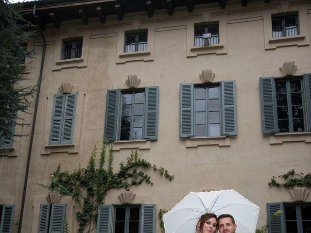 Il matrimonio di Roberto e Cristina a Rho, Milano 9