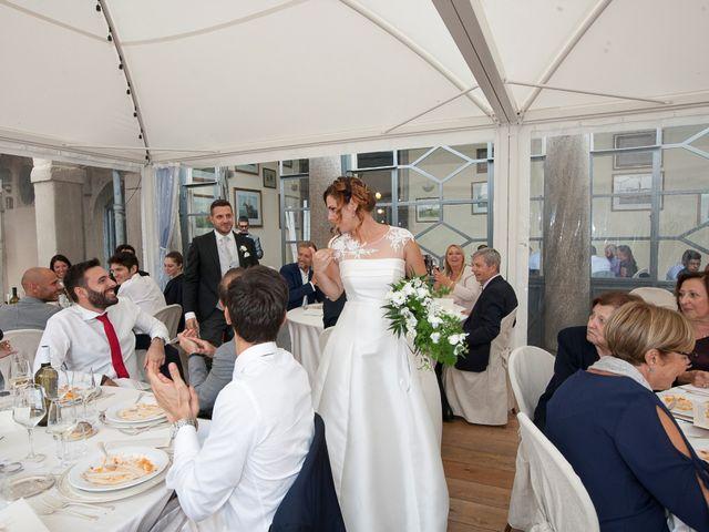 Il matrimonio di Roberto e Cristina a Rho, Milano 10