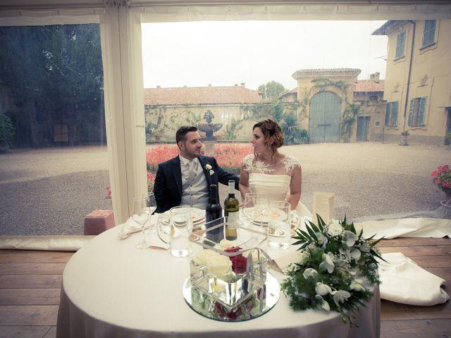 Il matrimonio di Roberto e Cristina a Rho, Milano 11