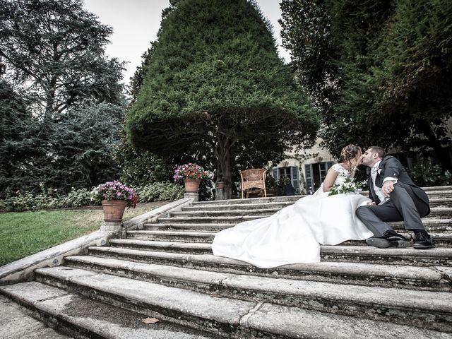 Il matrimonio di Roberto e Cristina a Rho, Milano 15