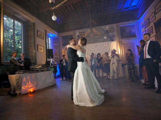 Il matrimonio di Roberto e Cristina a Rho, Milano 20