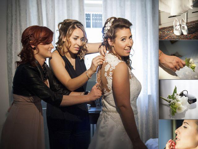 Il matrimonio di Andrea e Ilaria a Legnano, Milano 4