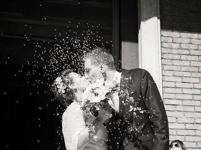 Il matrimonio di Andrea e Ilaria a Legnano, Milano 6