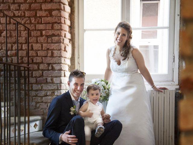 Il matrimonio di Andrea e Ilaria a Legnano, Milano 10