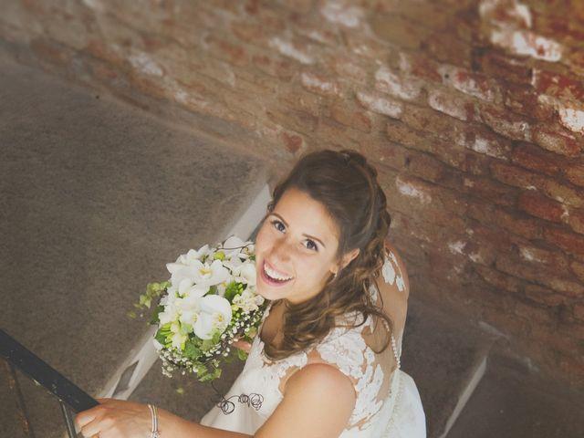 Il matrimonio di Andrea e Ilaria a Legnano, Milano 11