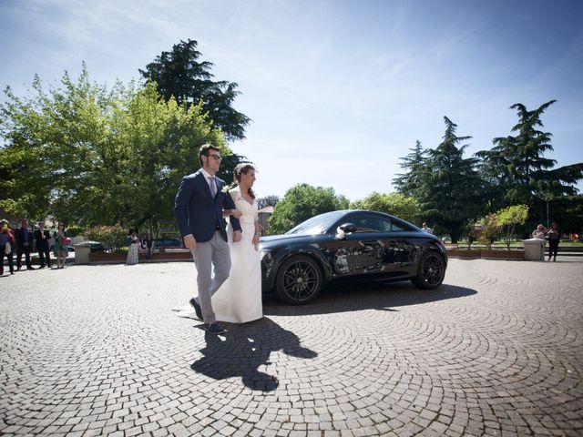 Il matrimonio di Andrea e Ilaria a Legnano, Milano 14