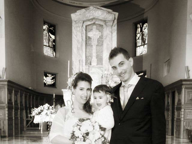 Il matrimonio di Andrea e Ilaria a Legnano, Milano 18