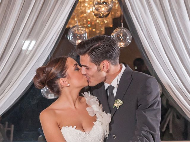 Il matrimonio di Francesco e Annalisa a Torre del Greco, Napoli 3