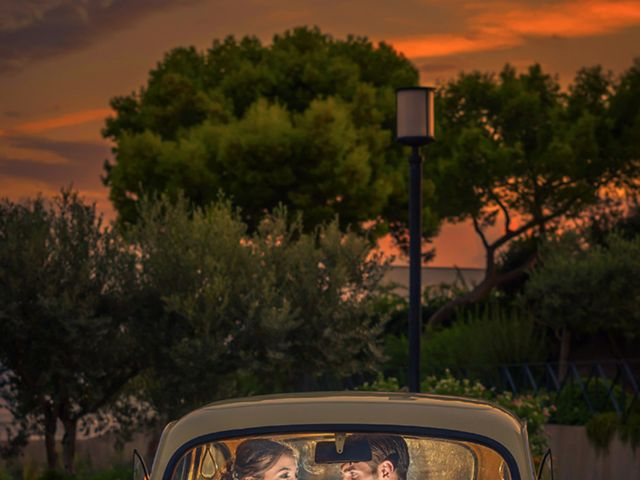 Il matrimonio di Francesco e Annalisa a Torre del Greco, Napoli 5