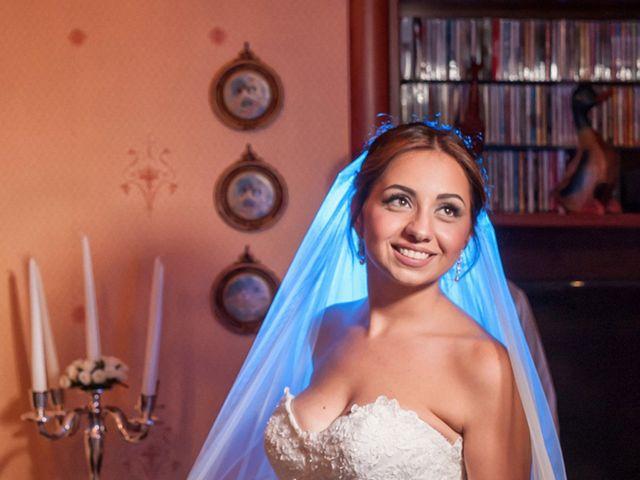 Il matrimonio di Francesco e Annalisa a Torre del Greco, Napoli 13