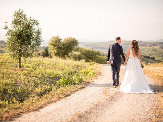 Le nozze di Alice e Maicol