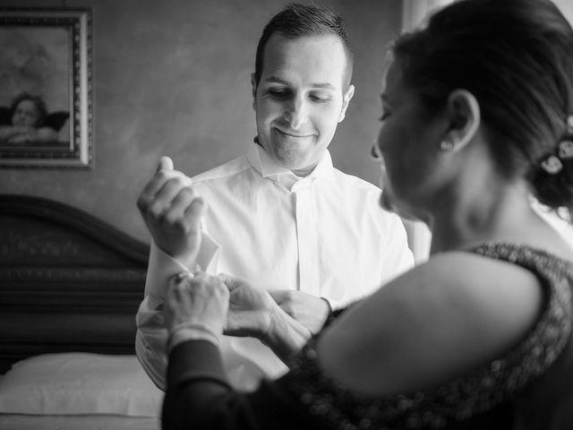 Il matrimonio di Luca e Vanessa a Crotone, Crotone 4