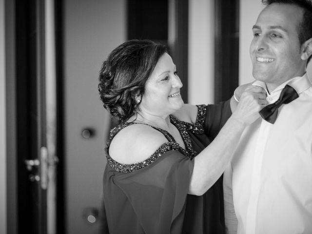 Il matrimonio di Luca e Vanessa a Crotone, Crotone 9