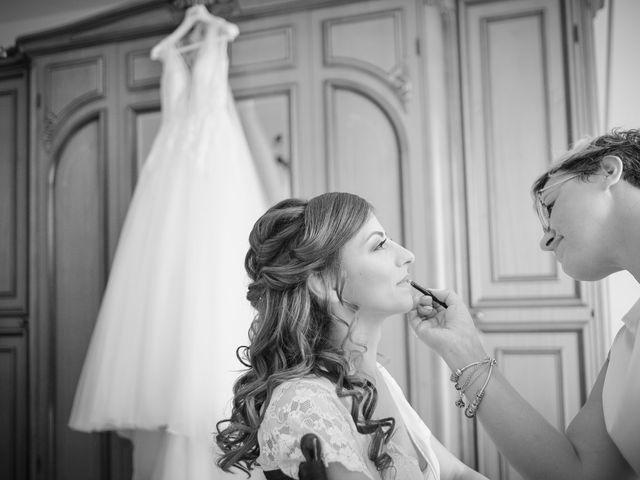 Il matrimonio di Luca e Vanessa a Crotone, Crotone 17