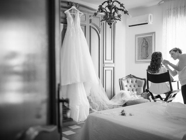 Il matrimonio di Luca e Vanessa a Crotone, Crotone 19