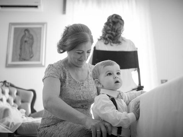 Il matrimonio di Luca e Vanessa a Crotone, Crotone 22