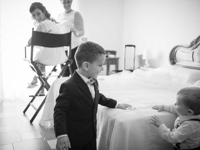 Il matrimonio di Luca e Vanessa a Crotone, Crotone 23