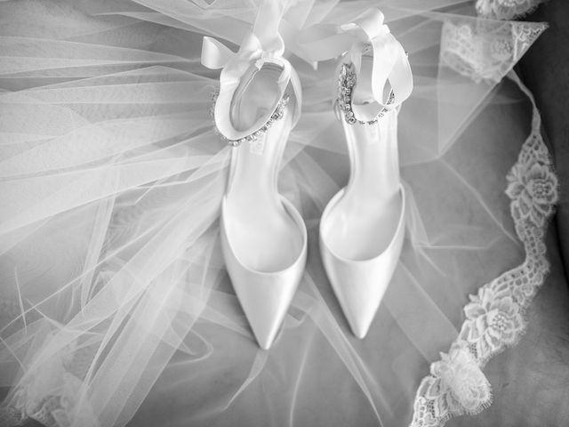 Il matrimonio di Luca e Vanessa a Crotone, Crotone 25
