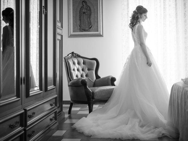 Il matrimonio di Luca e Vanessa a Crotone, Crotone 39