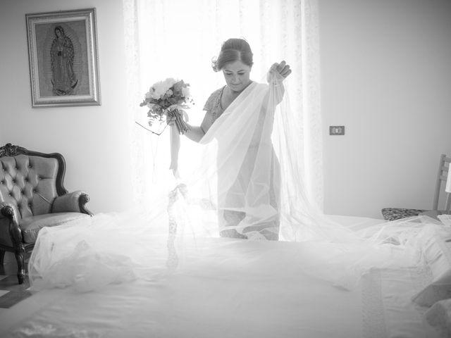 Il matrimonio di Luca e Vanessa a Crotone, Crotone 40