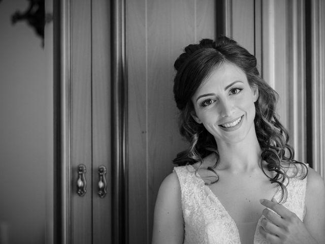 Il matrimonio di Luca e Vanessa a Crotone, Crotone 42
