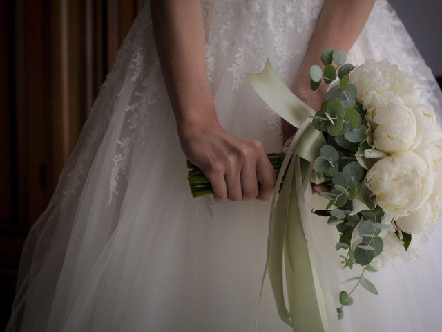 Il matrimonio di Luca e Vanessa a Crotone, Crotone 44