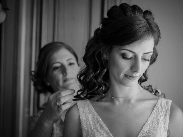Il matrimonio di Luca e Vanessa a Crotone, Crotone 45