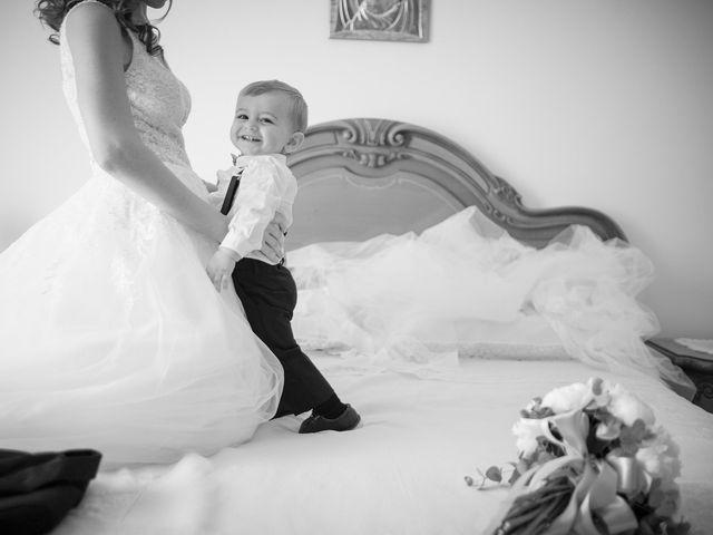 Il matrimonio di Luca e Vanessa a Crotone, Crotone 48