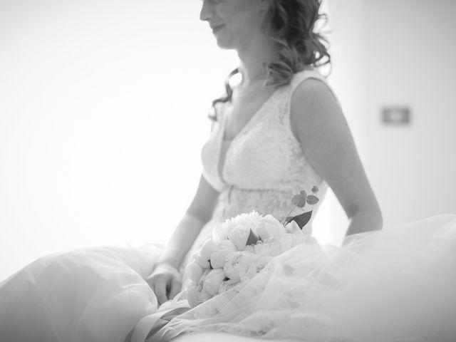 Il matrimonio di Luca e Vanessa a Crotone, Crotone 50