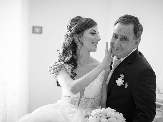 Il matrimonio di Luca e Vanessa a Crotone, Crotone 53