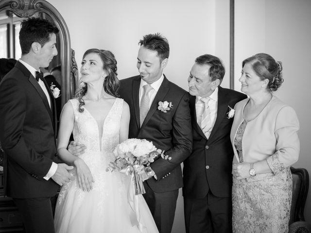 Il matrimonio di Luca e Vanessa a Crotone, Crotone 55