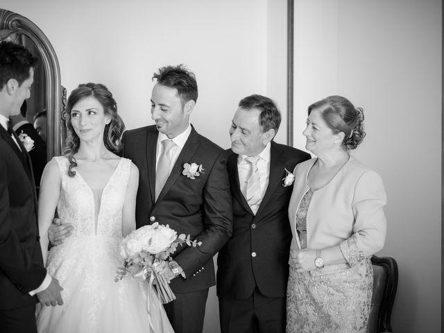 Il matrimonio di Luca e Vanessa a Crotone, Crotone 56