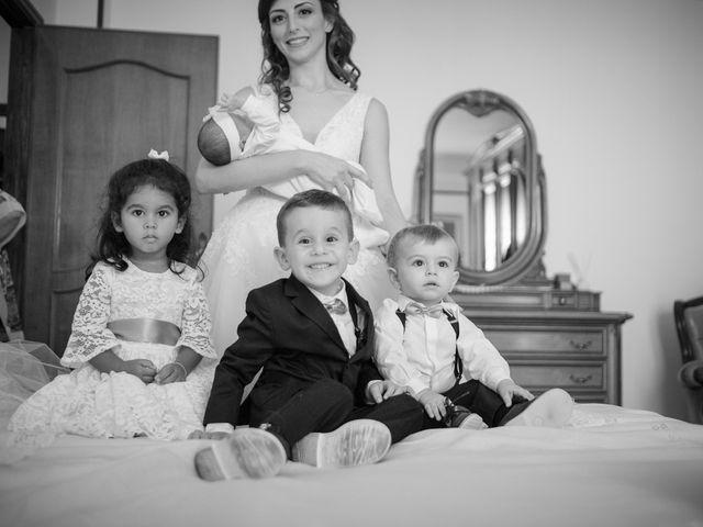 Il matrimonio di Luca e Vanessa a Crotone, Crotone 57