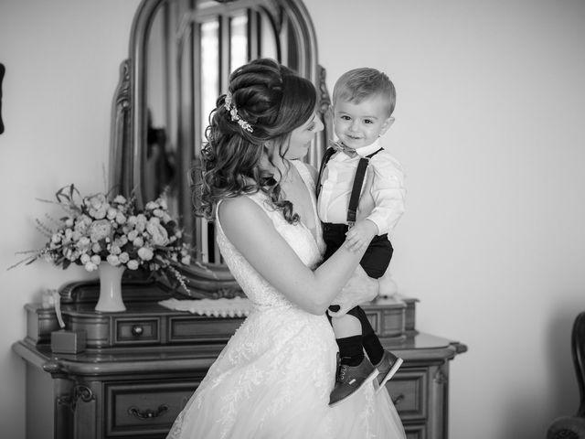 Il matrimonio di Luca e Vanessa a Crotone, Crotone 58