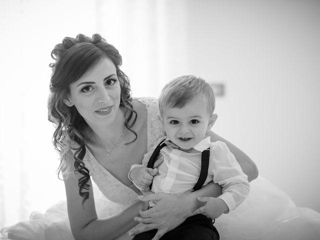 Il matrimonio di Luca e Vanessa a Crotone, Crotone 63