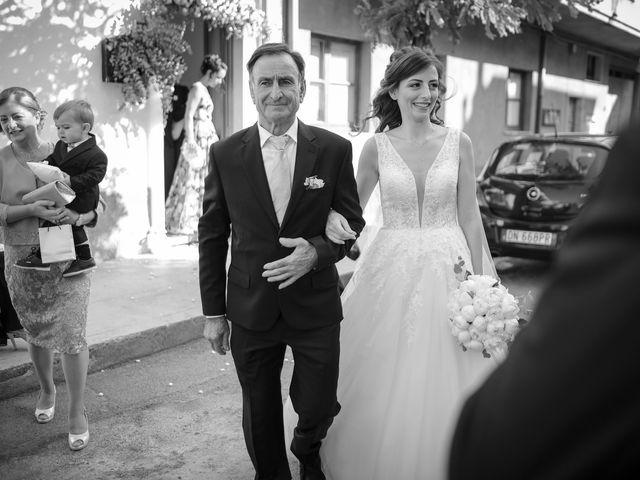 Il matrimonio di Luca e Vanessa a Crotone, Crotone 67