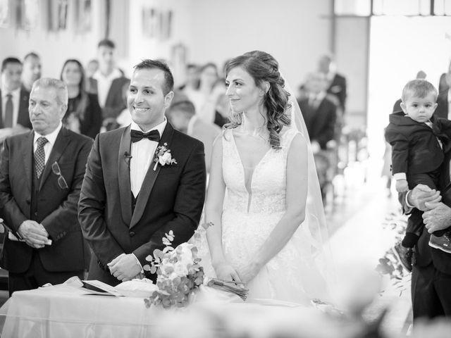Il matrimonio di Luca e Vanessa a Crotone, Crotone 73