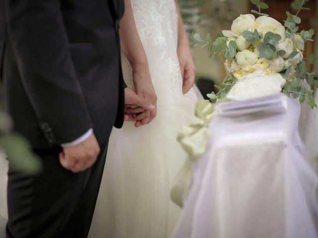 Il matrimonio di Luca e Vanessa a Crotone, Crotone 75