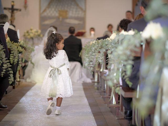 Il matrimonio di Luca e Vanessa a Crotone, Crotone 76
