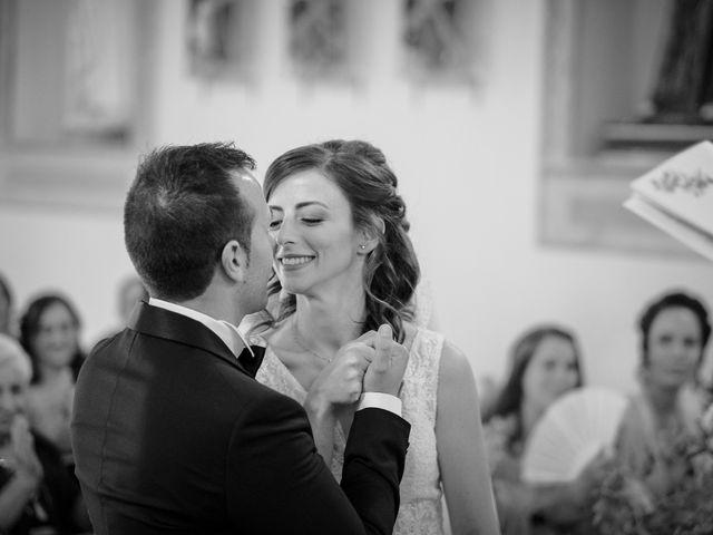 Il matrimonio di Luca e Vanessa a Crotone, Crotone 77