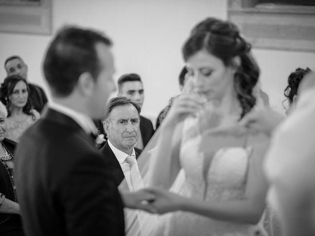 Il matrimonio di Luca e Vanessa a Crotone, Crotone 78