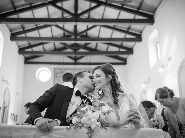 Il matrimonio di Luca e Vanessa a Crotone, Crotone 79